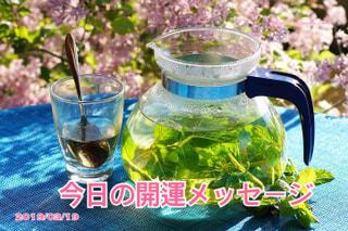 『今日の開運メッセージ』エンジェルカード&誕生数占い13/19