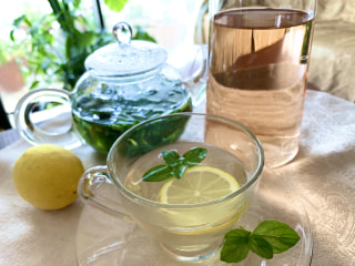 アンチエイジング&免疫力アップに『高濃度茶カテキン』が効果的💕